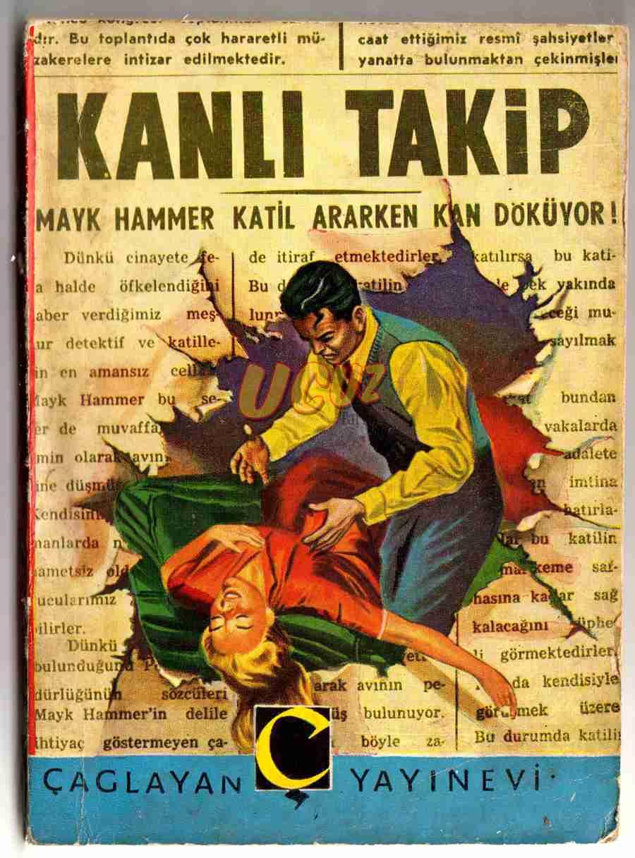 KANLI TAKIP