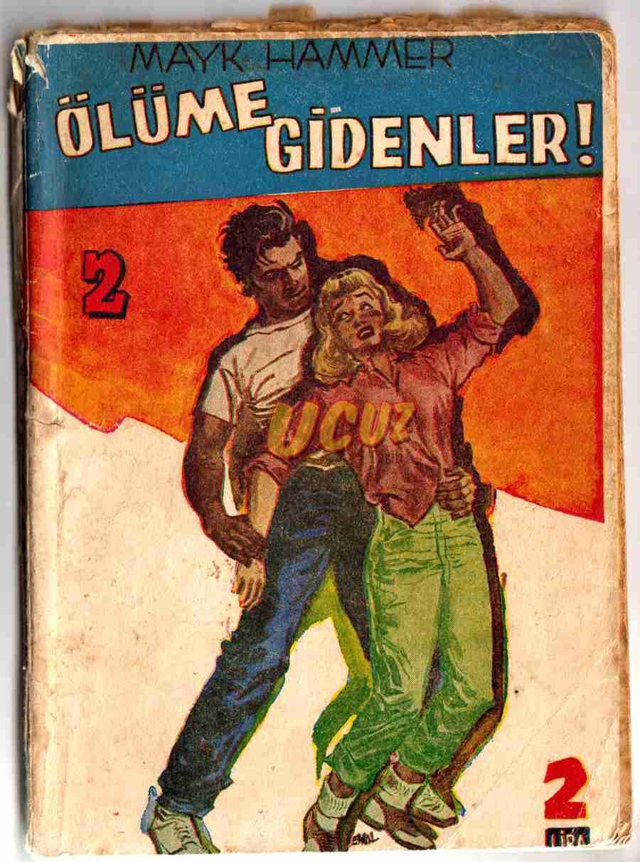 OLUME GIDENLER