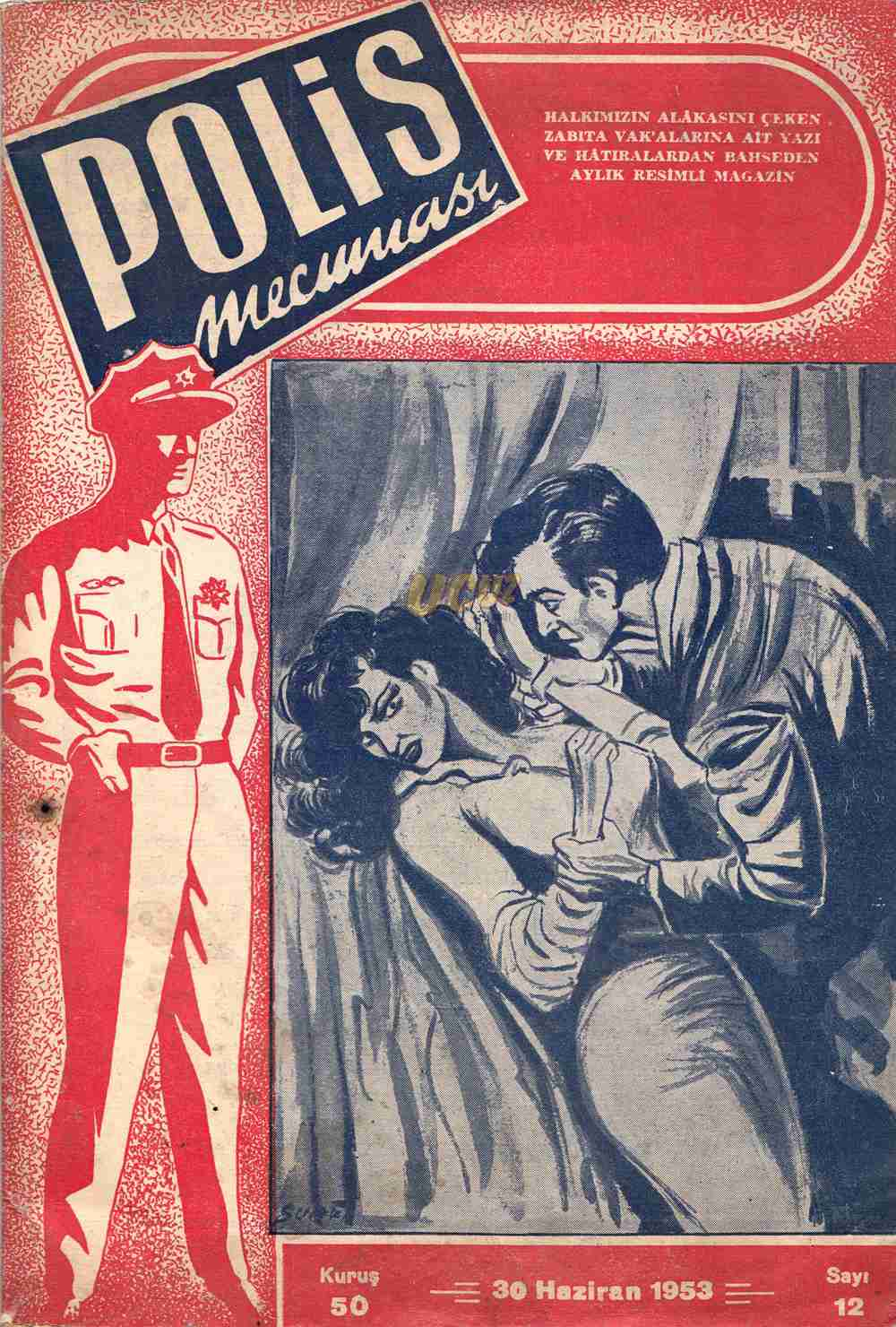 1952-polis