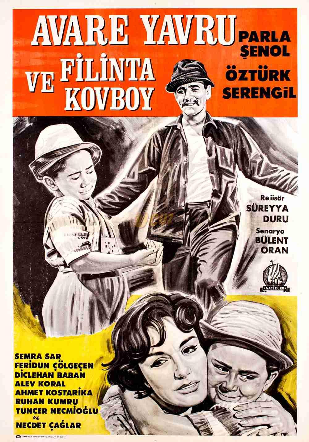 avare_yavru_filinta_kovboy_1964