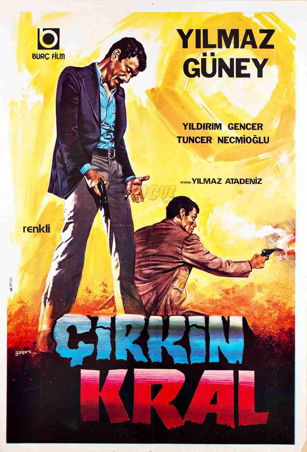 cirkin_kral_1966