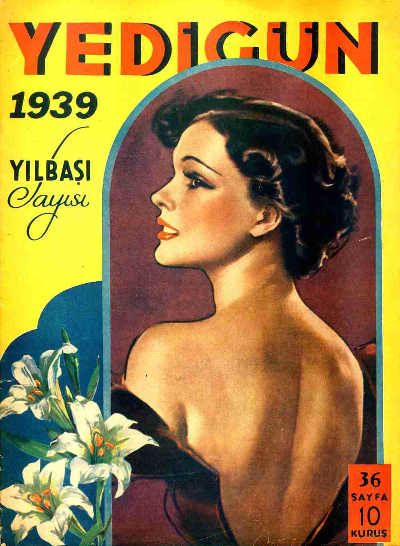 1939-yedigun