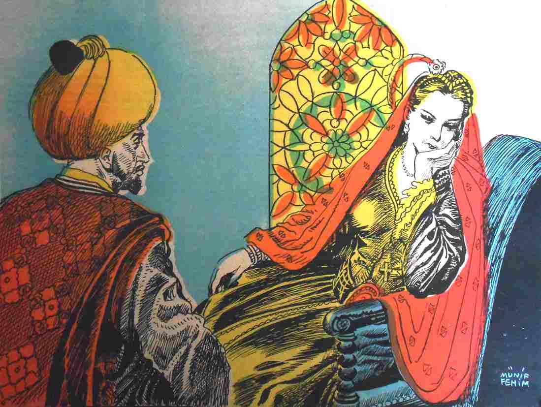 mara sultan