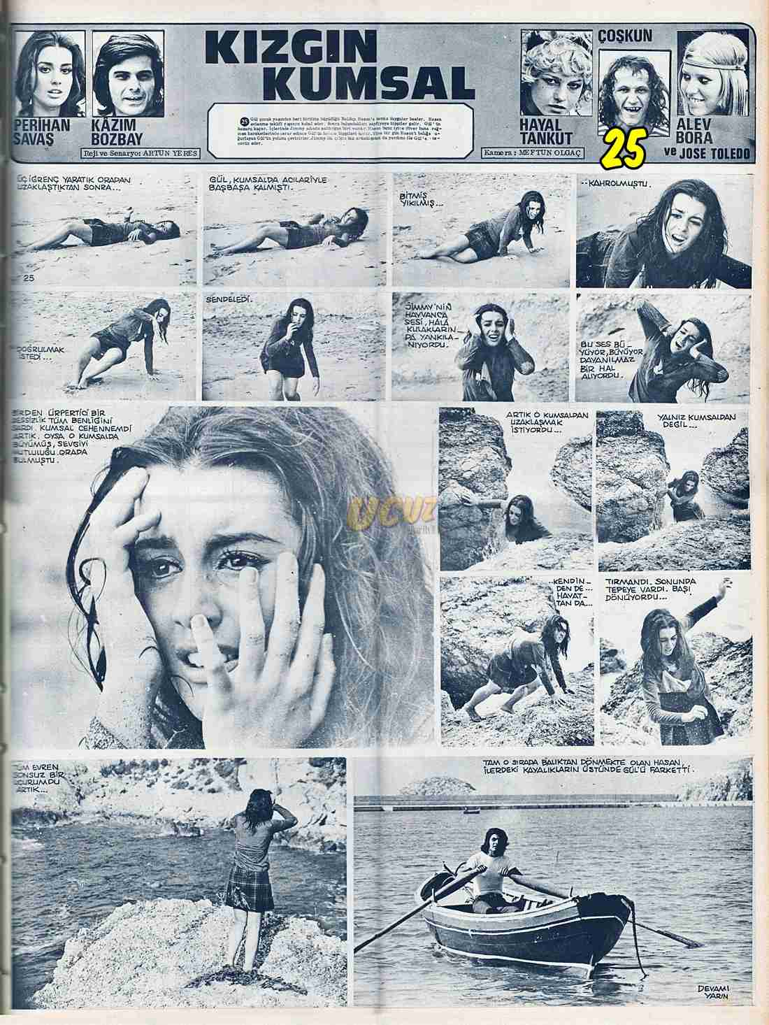 Kızgın Kumsal-25