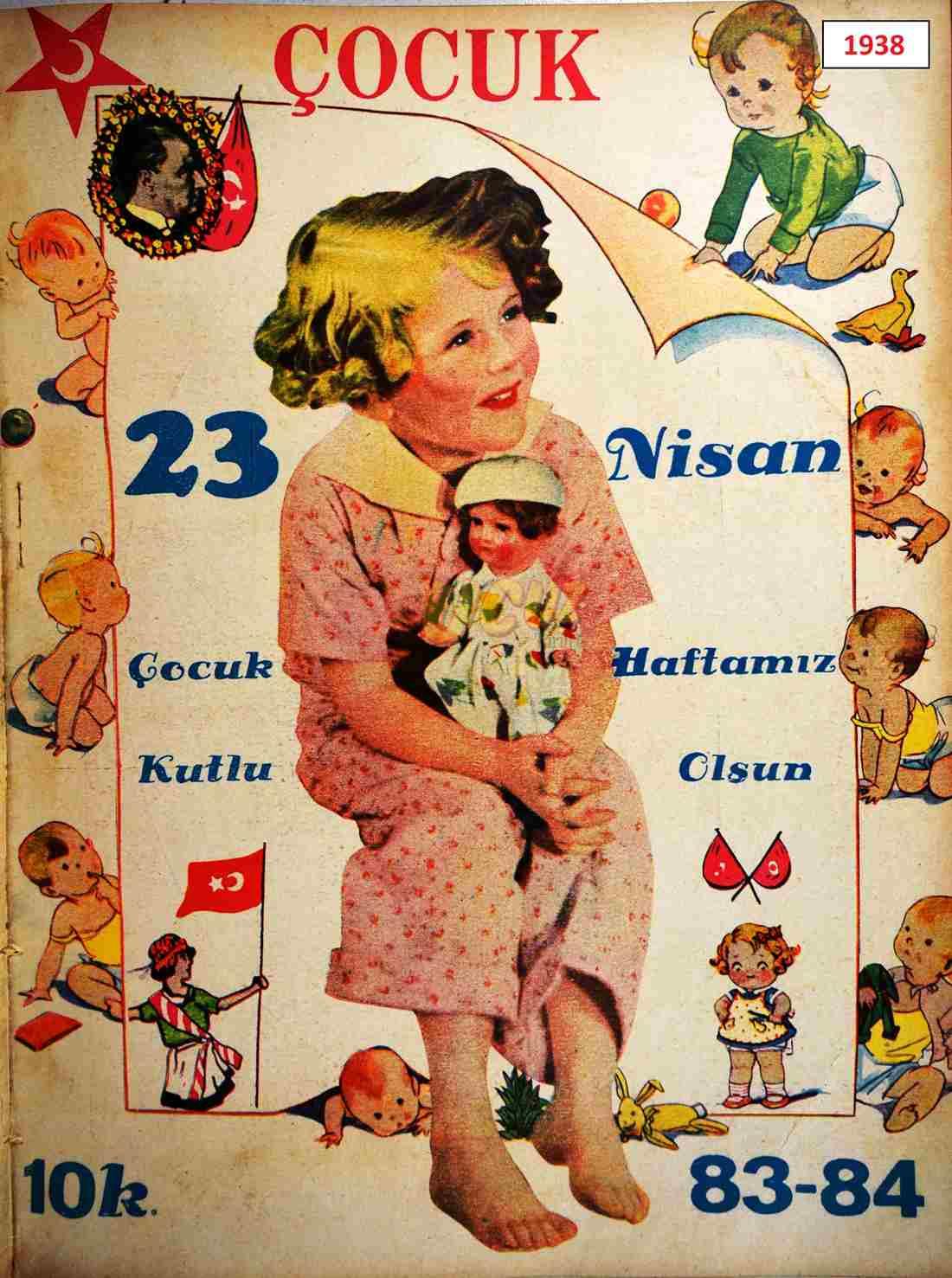 1938 çocuk 1
