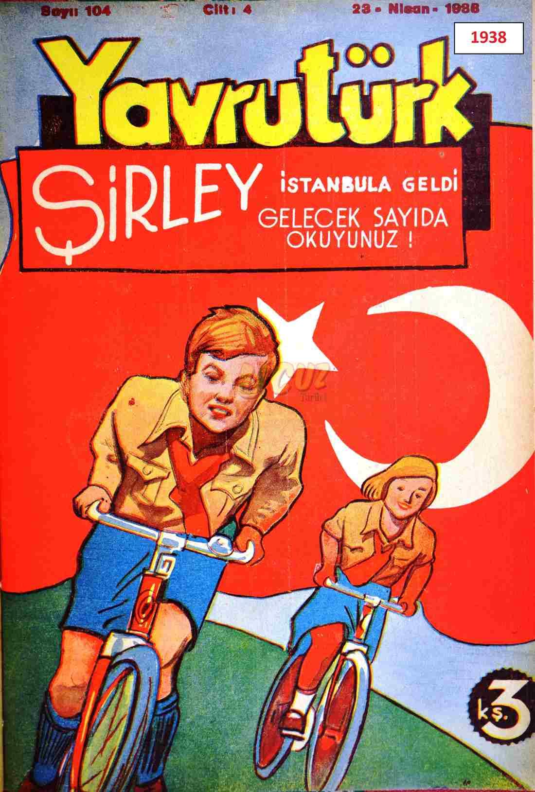 1938 yavrutürk 1