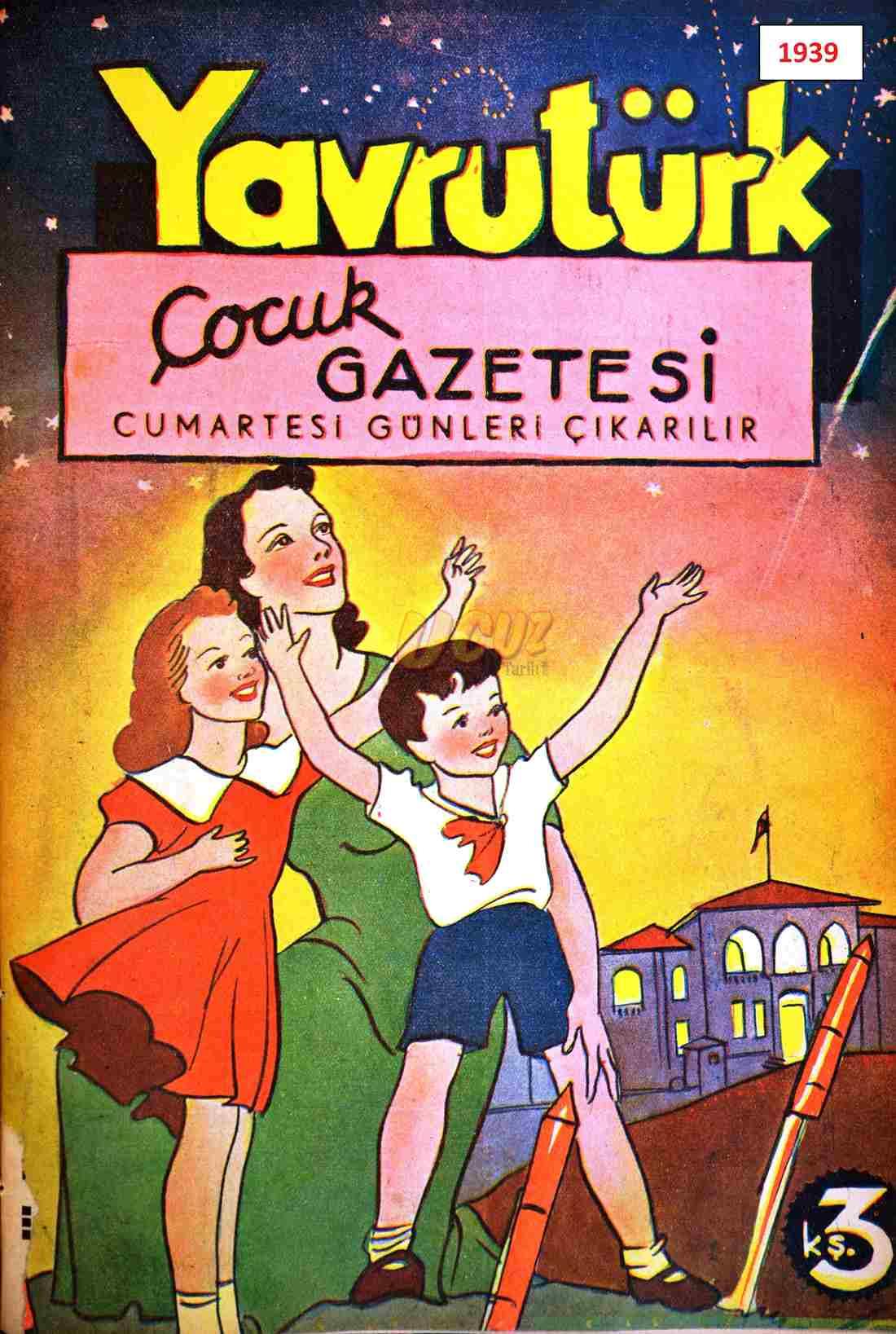 1939 yavrutürk 1