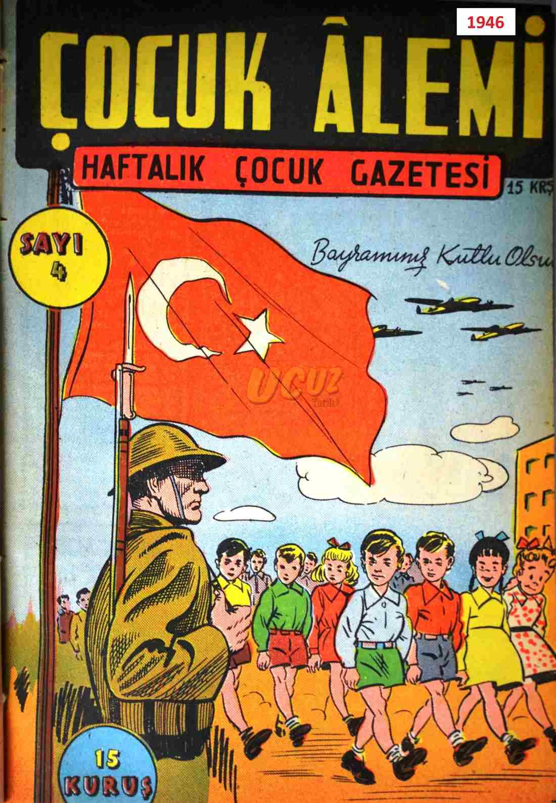 1949 çocuk alemi 1