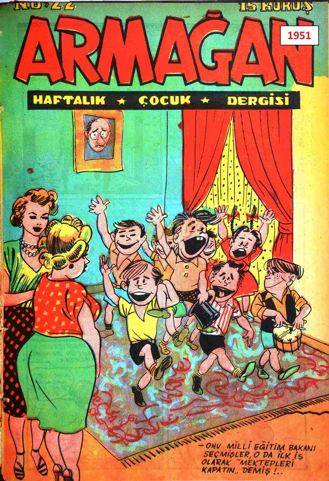 1951 armağan 1