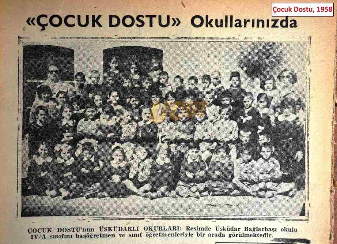 1958 çocuk dostu 4