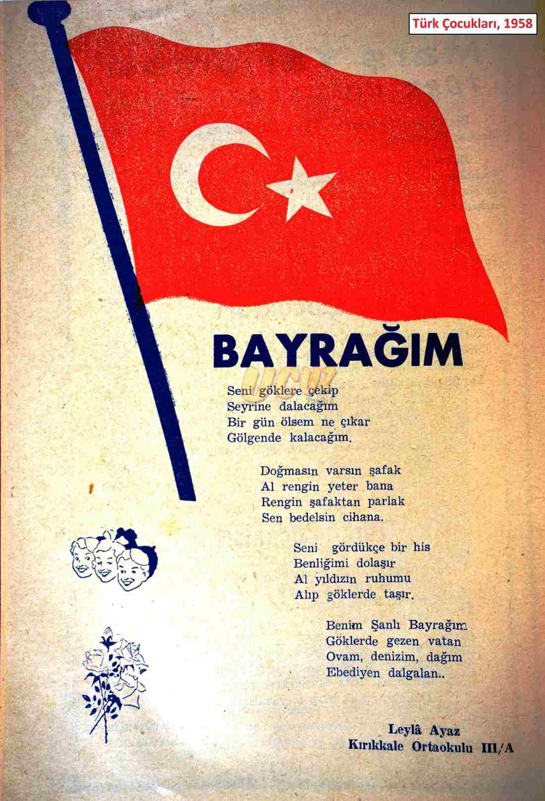 1958 türk çocukları 3
