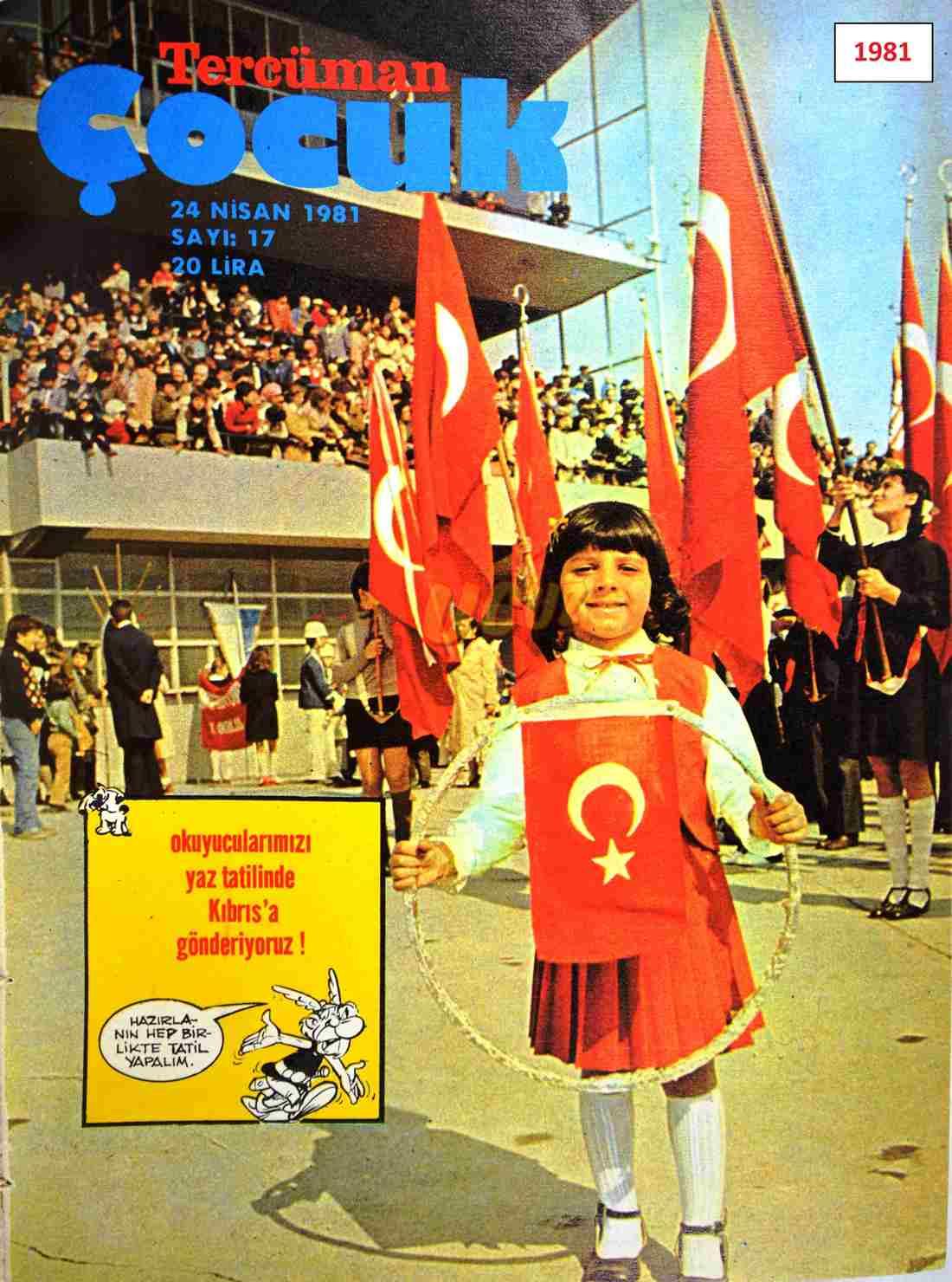 1981 tercüman çocuk 3