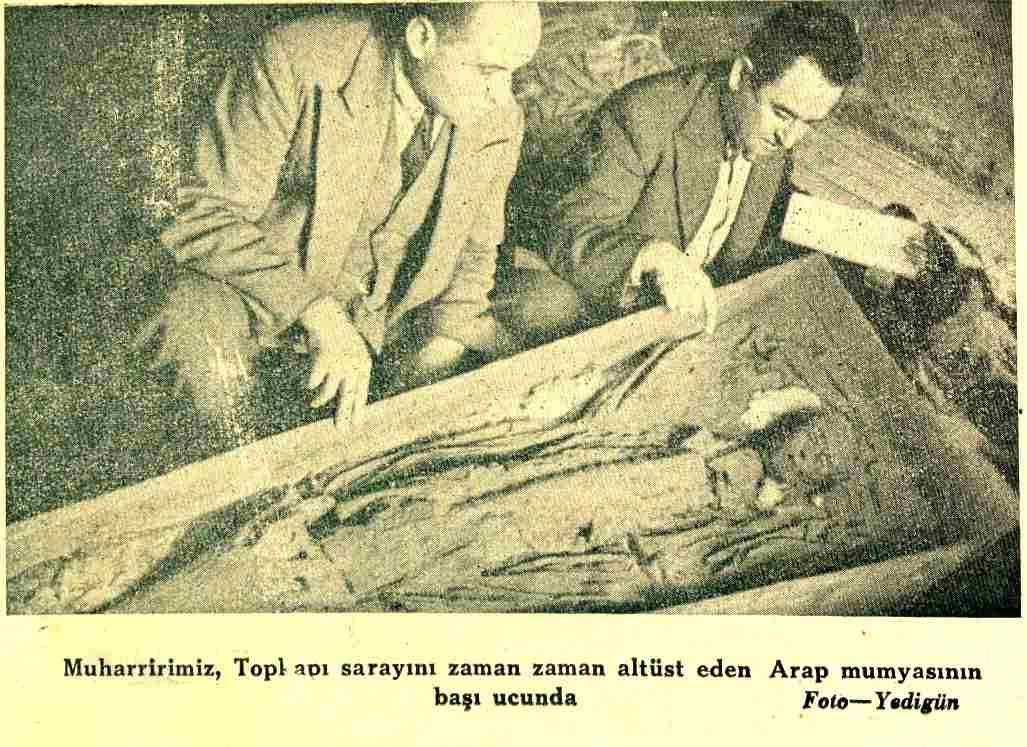 istanbulda mumyalar ile ilgili görsel sonucu